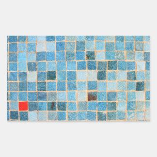 Mosaik fliesen aufkleber for Mosaik aufkleber
