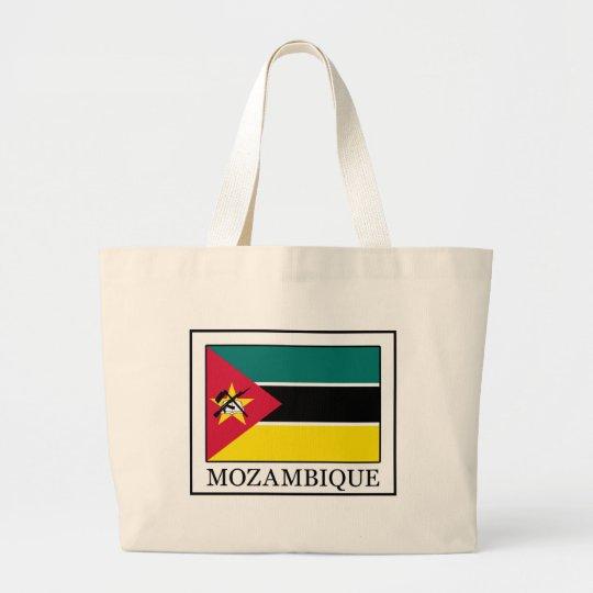 Mosambik Jumbo Stoffbeutel