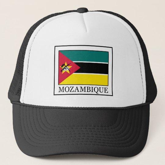 Mosambik Retrokult Cap