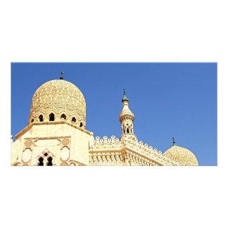 Moschee Bild Karte