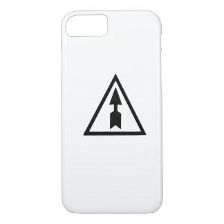 Mosin Nagant/AK-47 Izhevsk Arsenal iPhone 7 Fall iPhone 7 Hülle