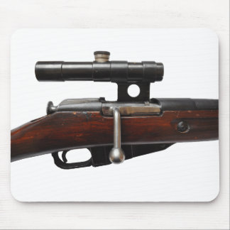 Mosin Nagant ww2 Scharfschütze-Mausunterlage! Mousepads