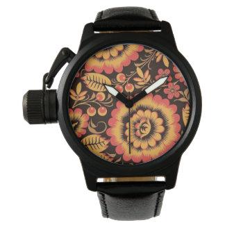 Motf Druck-Uhr Uhr