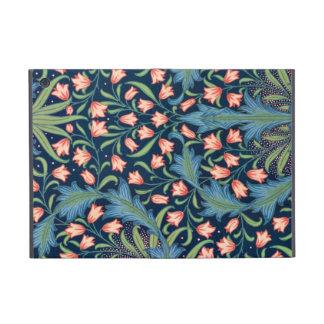 Motif floral vintage de William Morris Étuis iPad Mini
