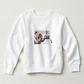 Motivierend Gang Sweatshirt