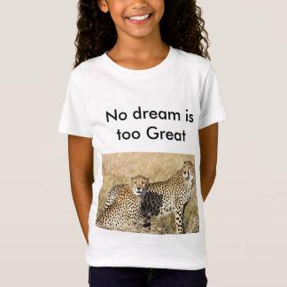 Motivierend Shirt