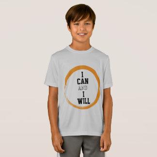Motivierend T-Shirts