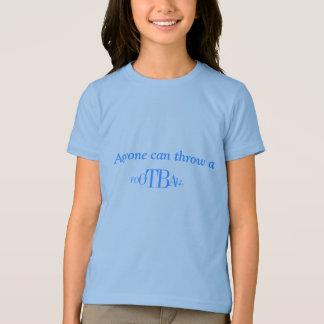 motivierend T-Stück der Gymnastik T-Shirt