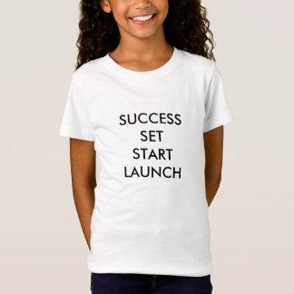 motivierend und inspirational T-Shirt