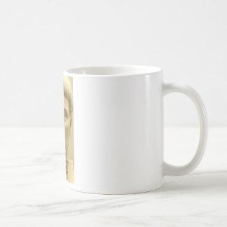 Motivierend Zitat Marcus Aurelius über das LEBEN Kaffeetasse