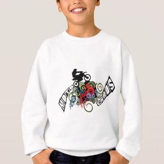 Moto Chaos Sweatshirt
