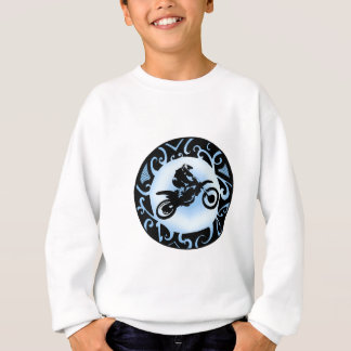 Motocross-Tage Sweatshirt