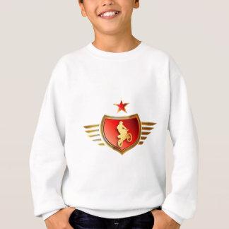 motorcycle motocross sweatshirt