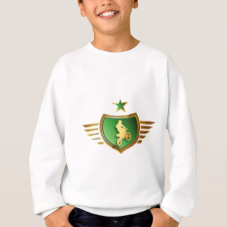 motorcycle motocross sweatshirt
