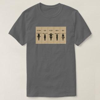 motorrad style T-Shirt