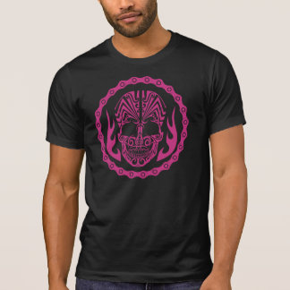 Motorrad-T-Shirt T-Shirt