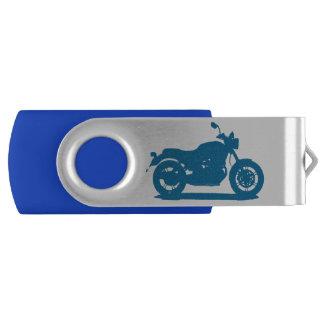 Motorrad USB Stick