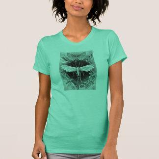 Motten - Ernst Haeckel T-Shirt