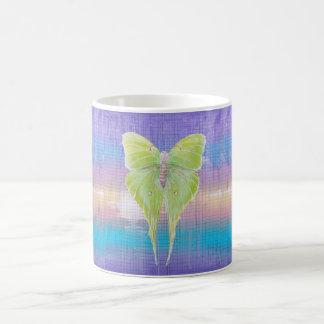 Motten-und Draht-Tasse Kaffeetasse