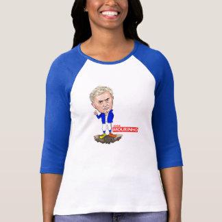 MoU-Karikaturhülse T-Shirt
