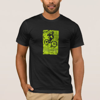 Mountainbike Freeride Shirt