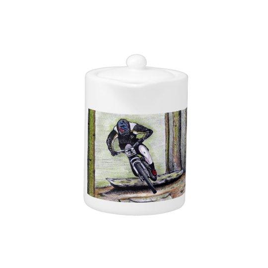 Mountainbike Llandegla mtb bmx