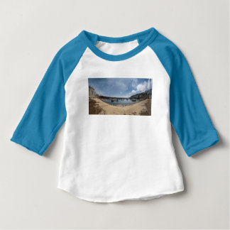 Mousehole-Hafen Baby T-shirt