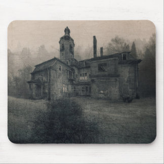 Mousepad - Lost Place - Geisterhaus