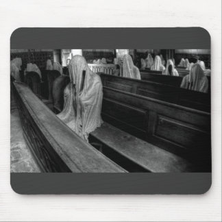 Mousepad - Lost Place - Geisterkirche