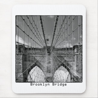 Mousepad - New York Brooklyn Bridge
