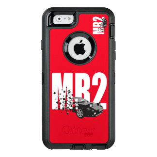 MR2 OtterBox iPhone 6/6S HÜLLE