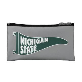 MSU Spartans | Michigan Staats-Universität 4 Kosmetiktasche