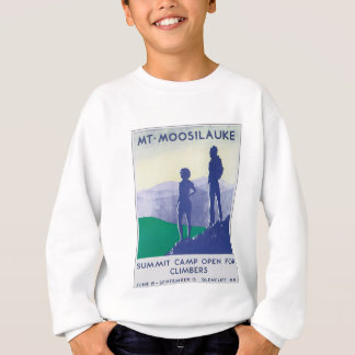 Mt.Moosilauke New Hampshire Sweatshirt
