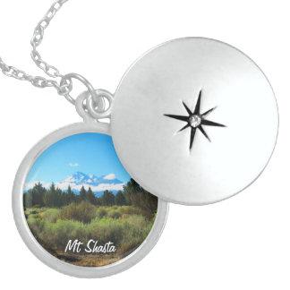Mt Shasta Sterling Silberkette