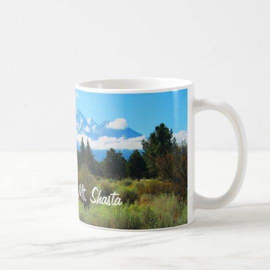 Mt. Shasta Tasse