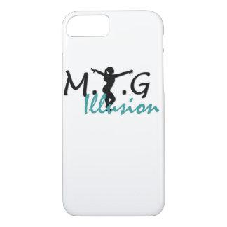 MTG Illusions-Telefon-Abdeckung iPhone 8/7 Hülle