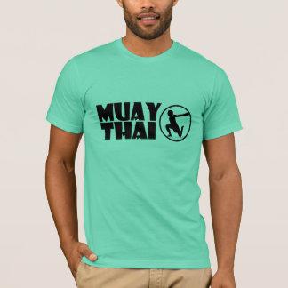 Muay siamesisches T-Shirt