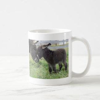 Mug âne