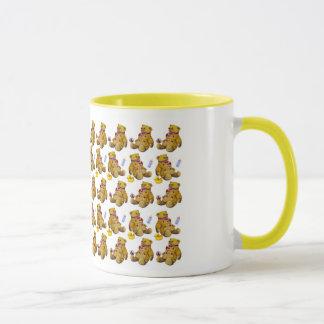 Mug Bärchen