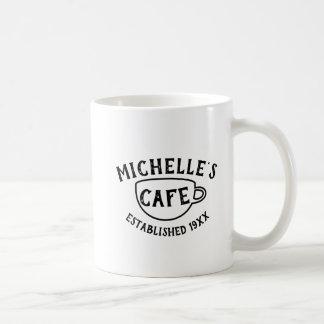 Mug Café personnalisé