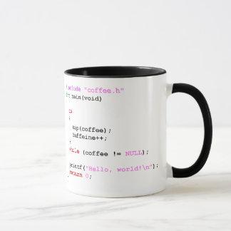 Mug Coffee.c