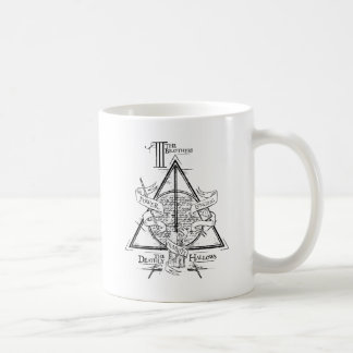 Mug Le charme | de Harry Potter DE MORT SANCTIFIE le