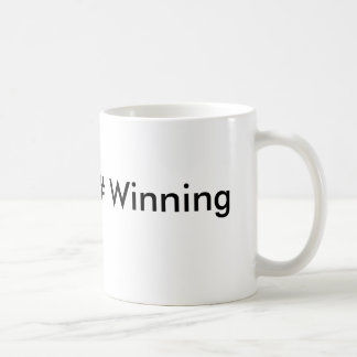 #Mugs Kaffeetasse