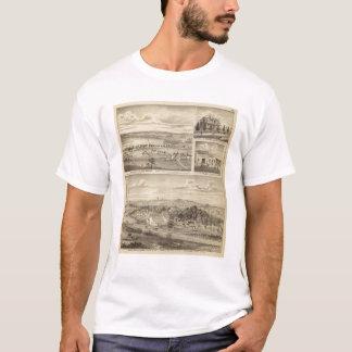 Mühlen, Isenours Glenwood, Minnesota T-Shirt