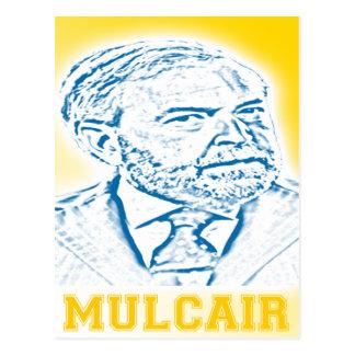 Mulcair Postkarte