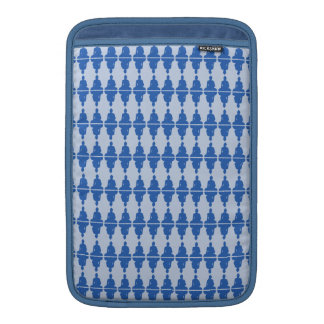 Multi-Buddha MacBook Air Sleeve