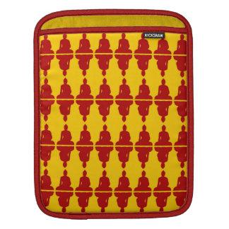 Multi-Buddha Sleeve Für iPads