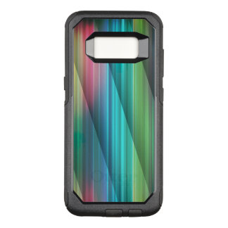 Multi Farbe abstraktes (1) OtterBox Commuter Samsung Galaxy S8 Hülle