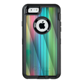 Multi Farbe abstraktes (1) OtterBox iPhone 6/6s Hülle
