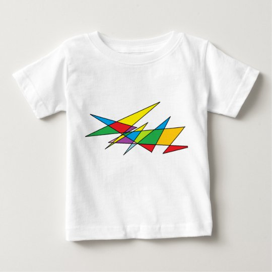 Multi Grafik des KinderT - Shirt
